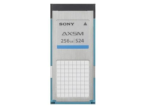 Sony AxS 256GB Memory Card