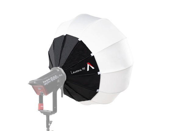 Aputure Lantern 90 Light Modifier
