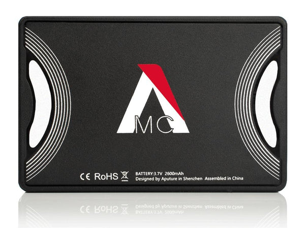 Aputure MC 4 Light Travel Kit