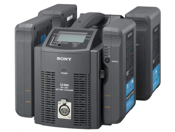 Sony BC-L160 Battery Charger