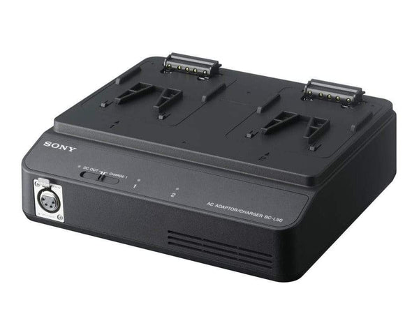 Sony BC-L90 Fast Battery Charger