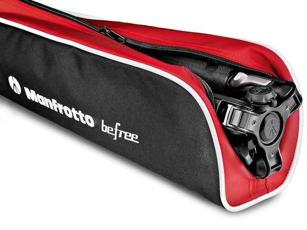 Manfrotto Befree Advanced Tripod