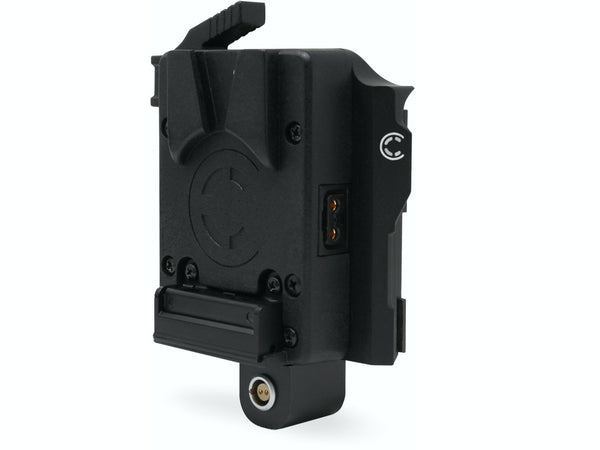 Core SWX V-mount Powering Plate for RED Komodo Camera