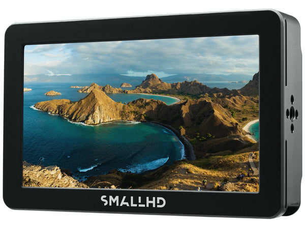 SmallHD Focus Pro RED KOMODO Monitor Kit