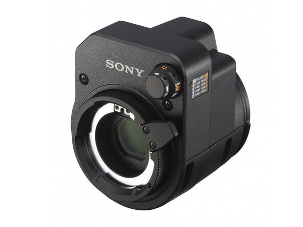 Sony Lens Adapter from B4 Mount to FZ Mount