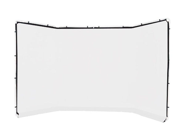 Lastolite Panoramic White Background