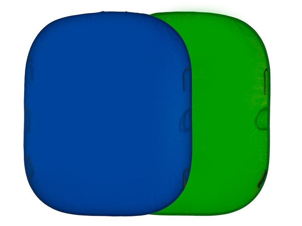 Lastolite Collapsible Chromakey Blue/ Green