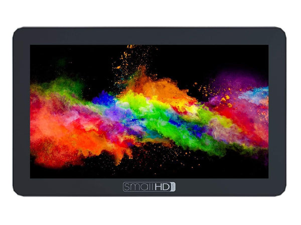 SmallHD FOCUS OLED SDI Monitor