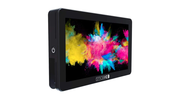 SmallHD FOCUS OLED HDMI BASE Monitor