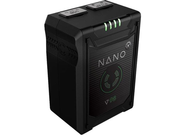 CoreSWX NANO Micro Battery