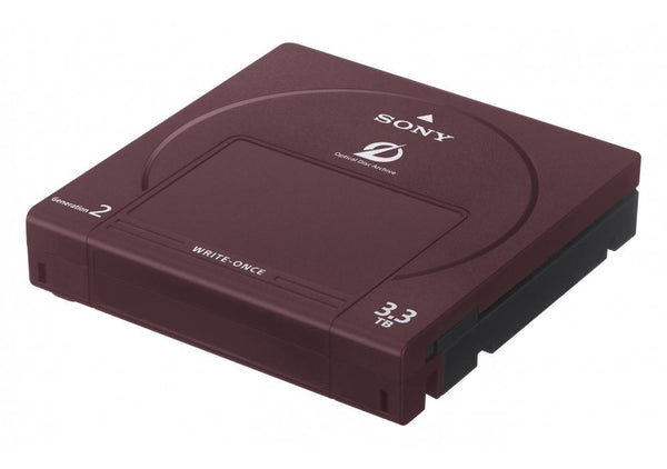 Sony 3.3TB ODA Cartridge