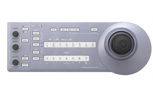 Sony RM-IP10 BRC Remote Controler