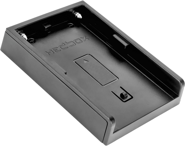 HEDBOX Charger Plate for Sony