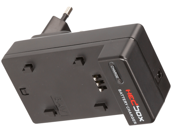 HEDBOX RP-DC30 Battery Charger