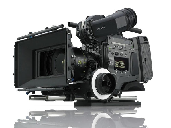 Sony F65 Cinema Camera