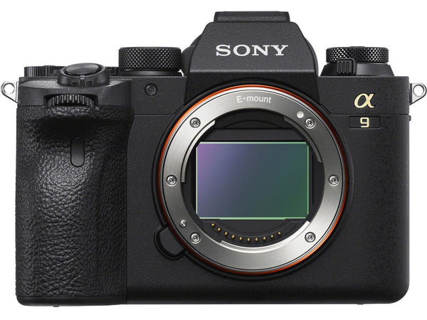 Sony Alpha a9 MK II Mirrorless Digital Camera (Body Only)
