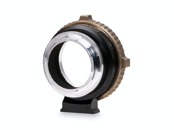 Tilta Tiltaing Canon RF Mount to PL Mount Adapter