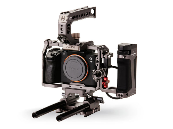 Tilta Tiltaing Cage for Sony a7/ a9 Series Kit C
