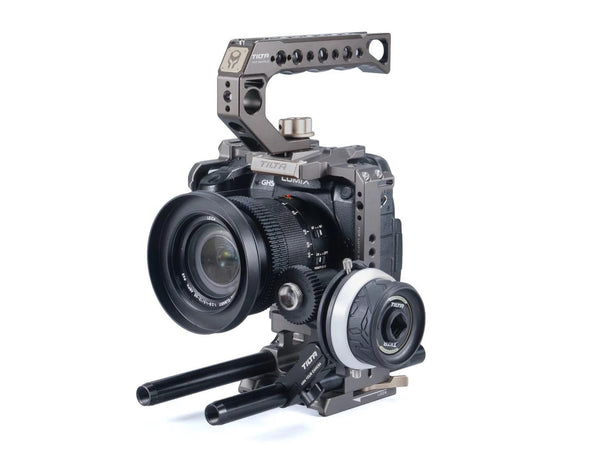 Tilta Tiltaing Mini Follow Focus