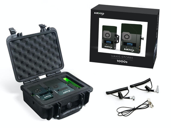 Vaxis Storm 1000s Wireless Transmission System