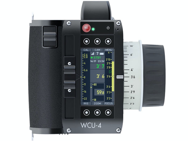 ARRI WCU-4 Wireless Unit for 3-Axis Lens Control