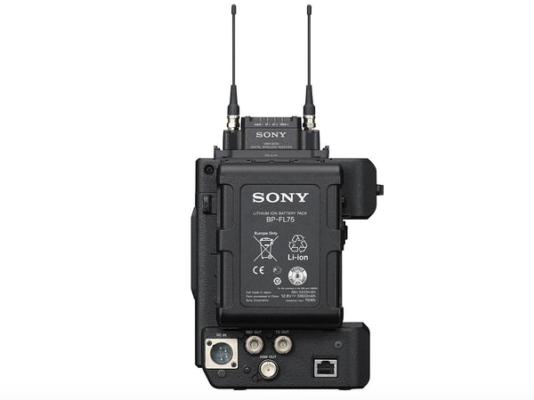 Extension Unit for Sony PXW-FX9