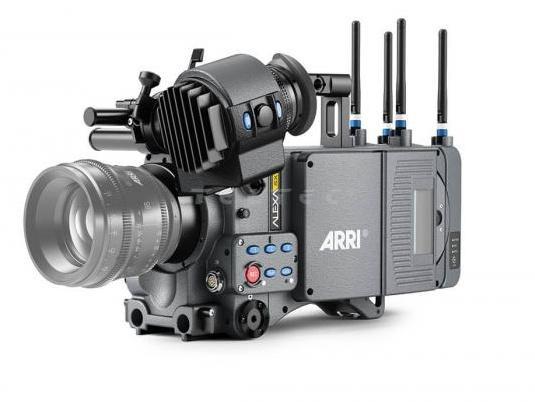 ARRI ALEXA SXT W Cinema Camera