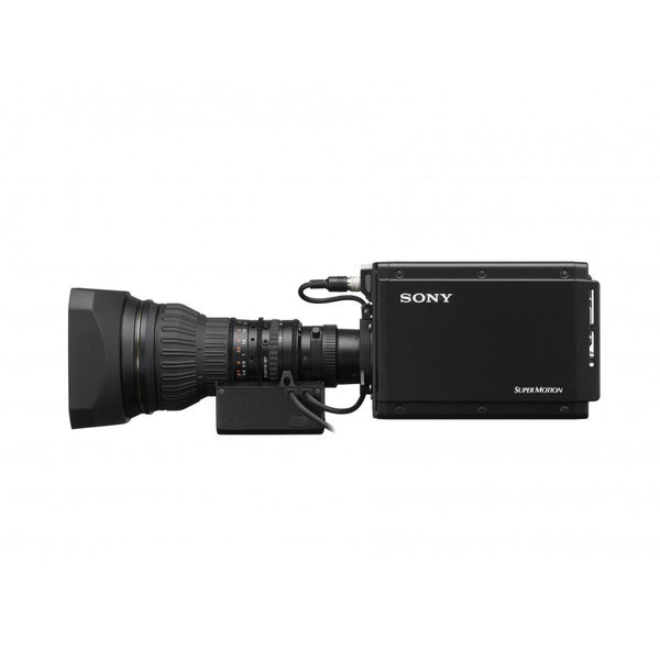 Sony HDC-P43 4K/HD POV Camera