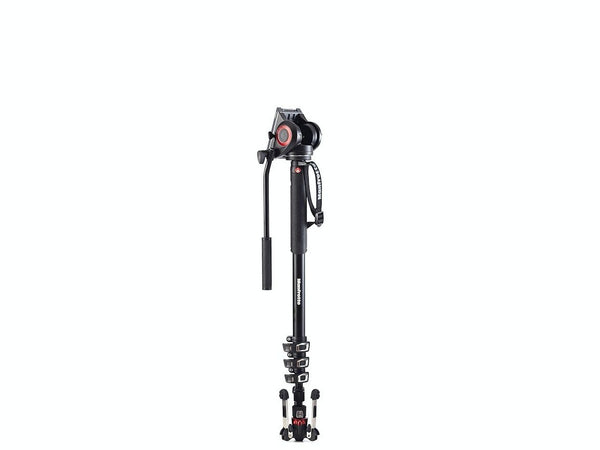 Manfrotto XPRO video monopod