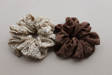 Load image into Gallery viewer, SCRUNCHIES EVERYWHERE OVERSIZED SCRUNCHIE