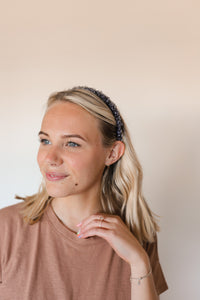 SAVE OUR PLANET HEADBAND ( 3 COLORS )