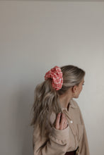 Load image into Gallery viewer, COULSON OVER SIZED SCRUNCHIE