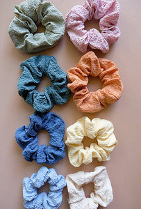 CAMP FIRE SCRUNCHIE PACK