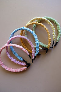 SUSPENDERS HEADBANDS (6 COLORS)