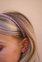 Load image into Gallery viewer, KATELYN HEADBANDS (3 COLORS)