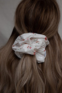 MY BUSINESS IS MY BABY OVER SIZED SCRUNCHIE