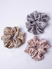 Load image into Gallery viewer, A STAR IS BORN OVER SIZED SCRUNCHIE (3 COLORS)