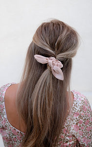 PRETTY IS AS PRETTY DOES SCRUNCHIES