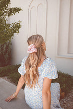 Load image into Gallery viewer, HANNAH B OVER SIZED SCRUNCHIES