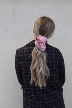 Load image into Gallery viewer, KAXI IN THE WILD OVER SIZED SCRUNCHIE