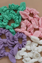 Load image into Gallery viewer, CANDY SCRUNCHIES (4 COLORS)