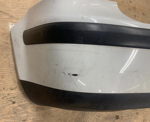 Rear Euro Bumper Cover - MK4 Golf/GTI