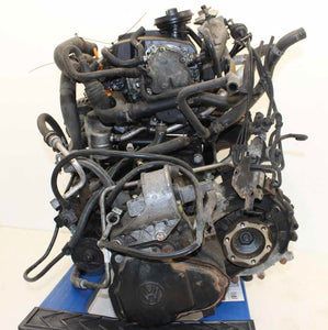 AMF 1.4L 3Cyl PD Engine - COMPLETE