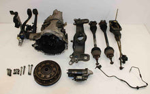 Load image into Gallery viewer, Audi B6 A4 TDI 012 Transmission FWD Automatic to 5-Speed Swap