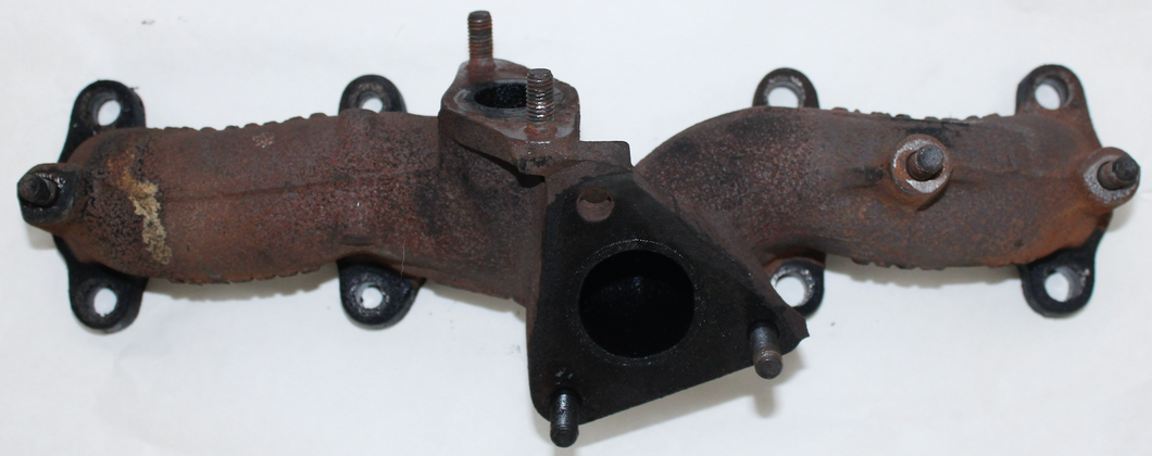 PD131 Exhaust Manifold