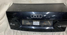 Load image into Gallery viewer, Euro Trunk Lid - Audi B6 A4