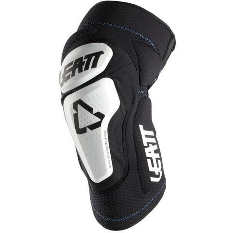 Knee Guard 3DF 6.0 White/Black