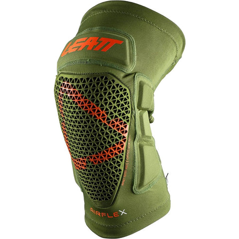 Knee Guard AirFlex Pro Forest