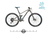 Lapierre ZESTY AM 5.0 ULTIMATE MY19
