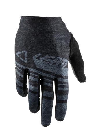 Glove DBX 1.0 GripR Black